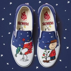 12b51e6b1822 Kids  Vans Custom Shoes on Poshmark